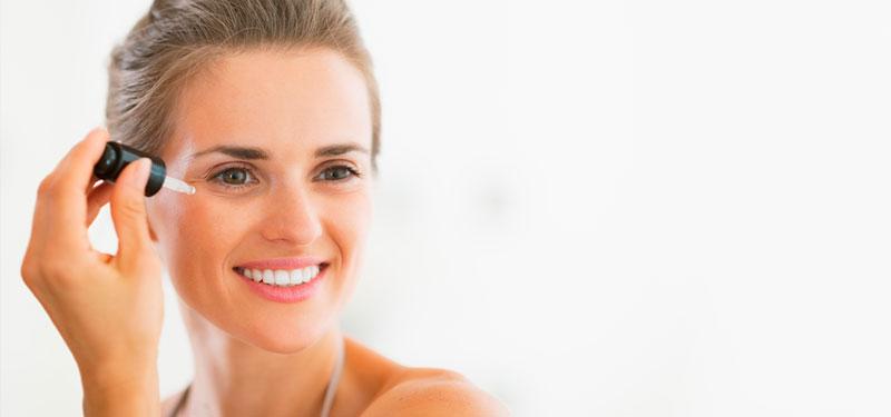 Ampollas faciales: Por qué es importante incluirlas en nuestra rutina  facial.